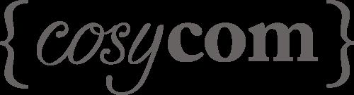 Cosycom - Lucille Lapierre - Graphiste à Yverdon