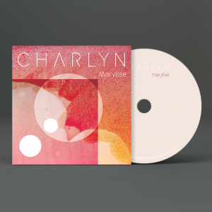 Graphisme Single Charlyn