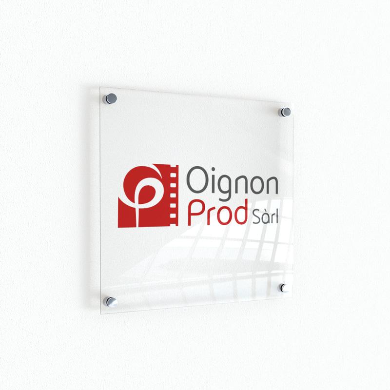 Oignon Prod - Logo